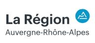 Logo Région Auvergne Rhone-Alpes